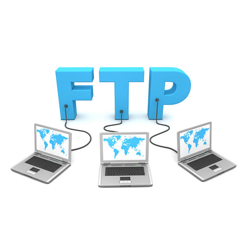 C# – Windows Forms ile FTP Dosya Transferi
